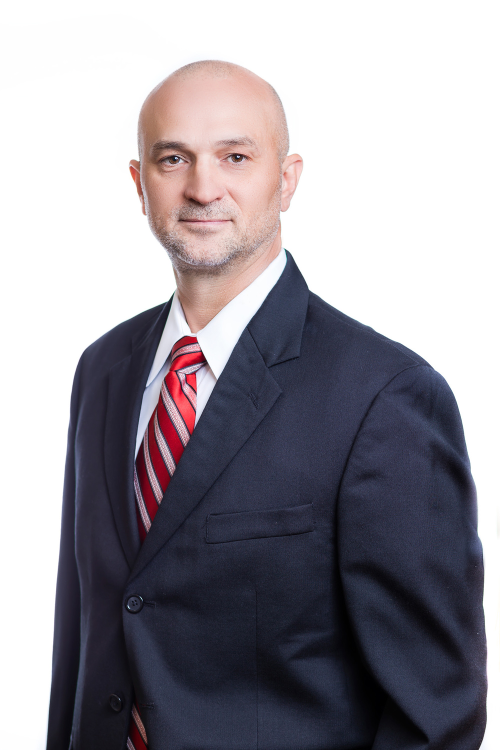 Financial Advisor Headshot - Scottsdale, AZ