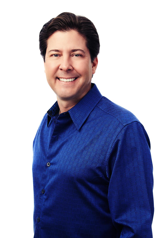 Danny Corona Realtor Headshot