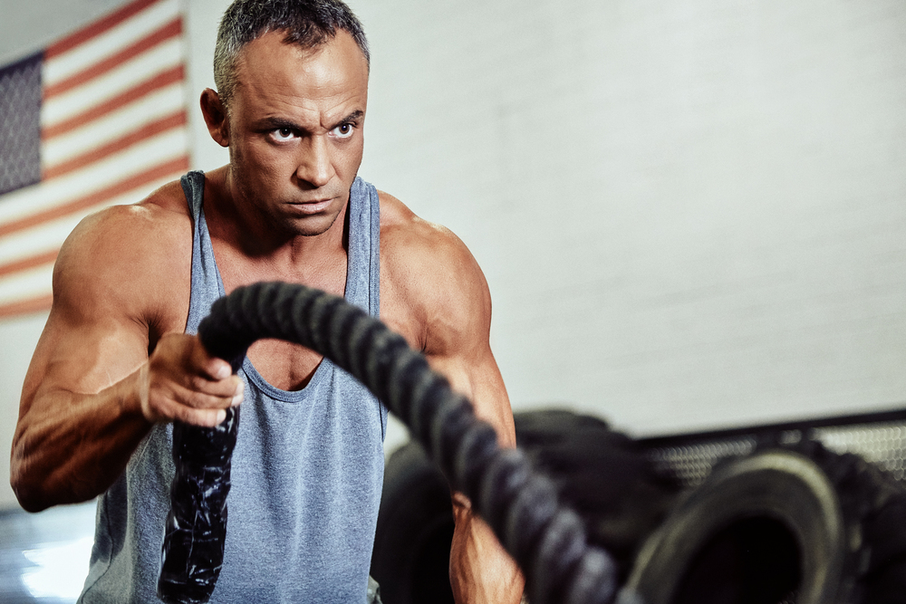 Phoenix Commercial Fitness Photographer