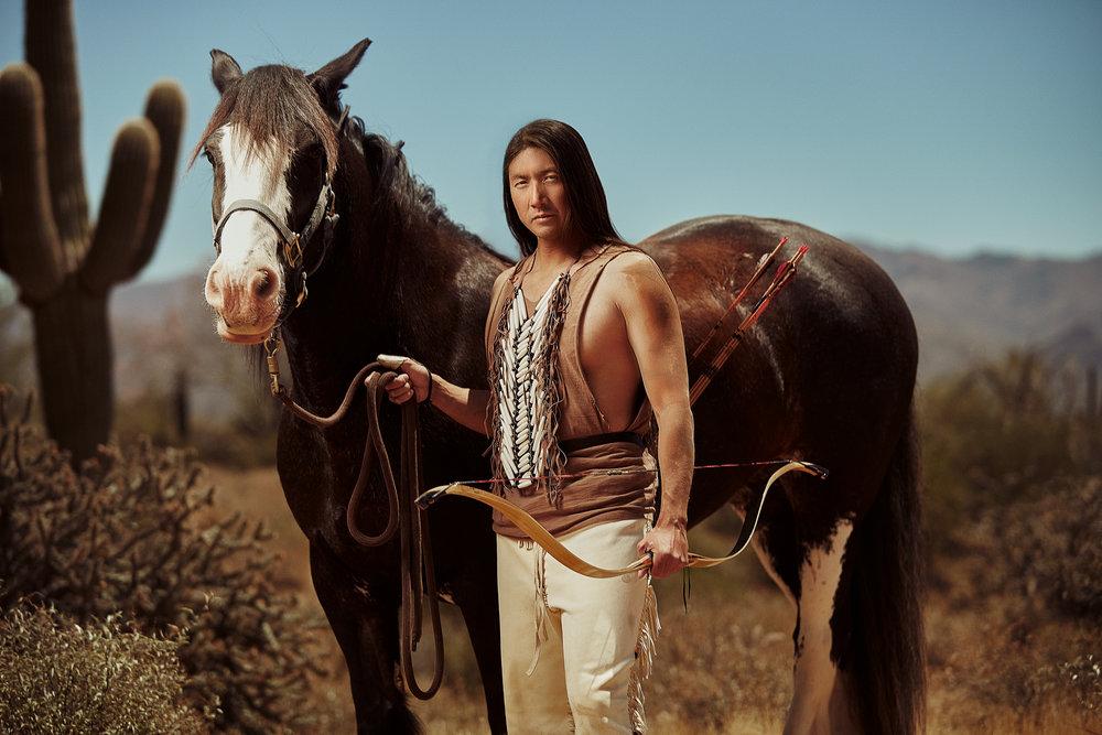 Phoenix Editorial Portrait Photographer