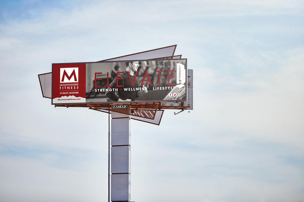 Mountainside Fitness Advertising Photography-treadmill-billboard.jpg