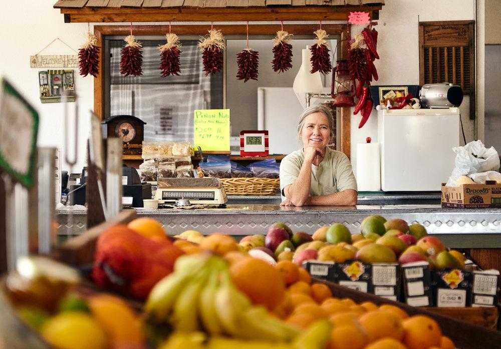 Phoenix Commercial Portrait Photographer - Valley Guide Magazine