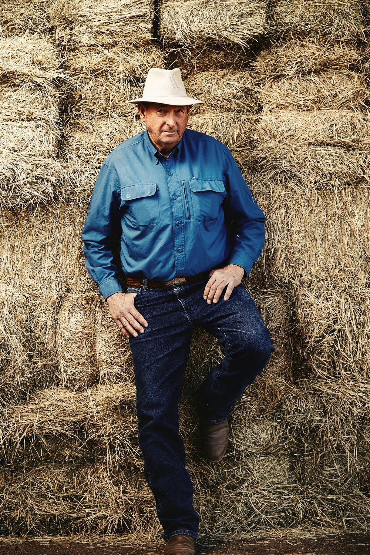 Phoenix Commercial Portrait Photographer - FarmLife Magazine