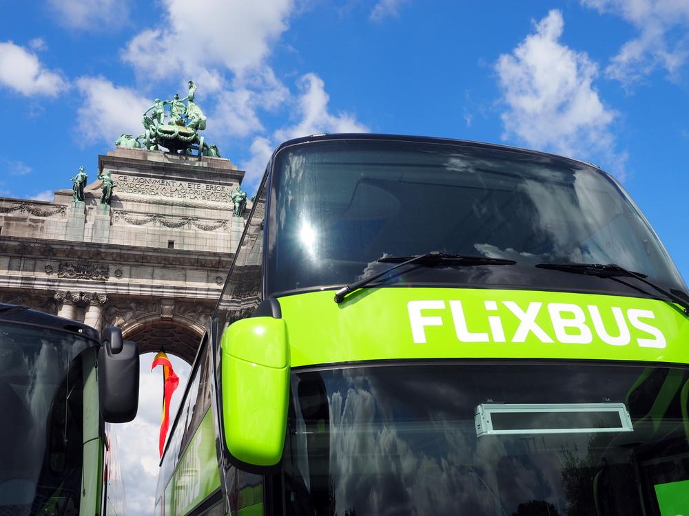 Domovem společnosti FlixBus je Německo. (foto: FlixBus)