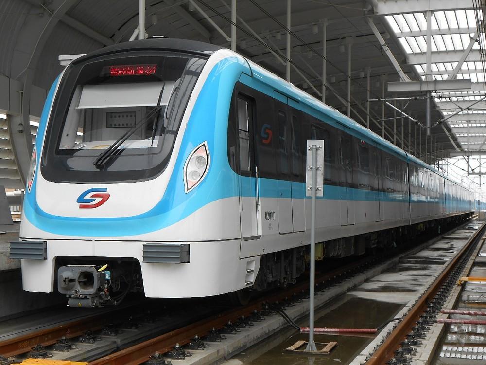 Na dodávkách metra pro město Su-čou participovala významně Škoda Electric, která dodala výzbroje již pro 40 souprav. (foto: Škoda Transportation)                     Normal   0       21       false   false   false     CS   X-NONE   X-NONE
