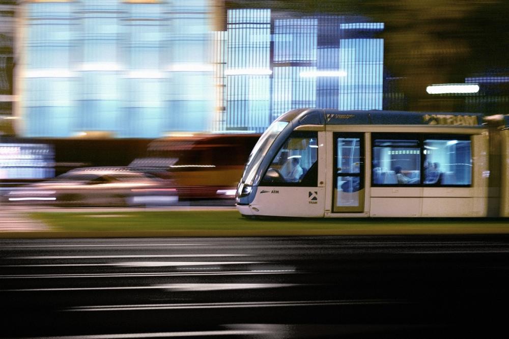 Tramvaje Alstom Citadis jsou či byly vyráběny v závodech Alstomu ve Francii a ve Španělsku, případně také v Polsku. Výroba v Alžírsku je však pouze kooperační. (foto: Alstom)