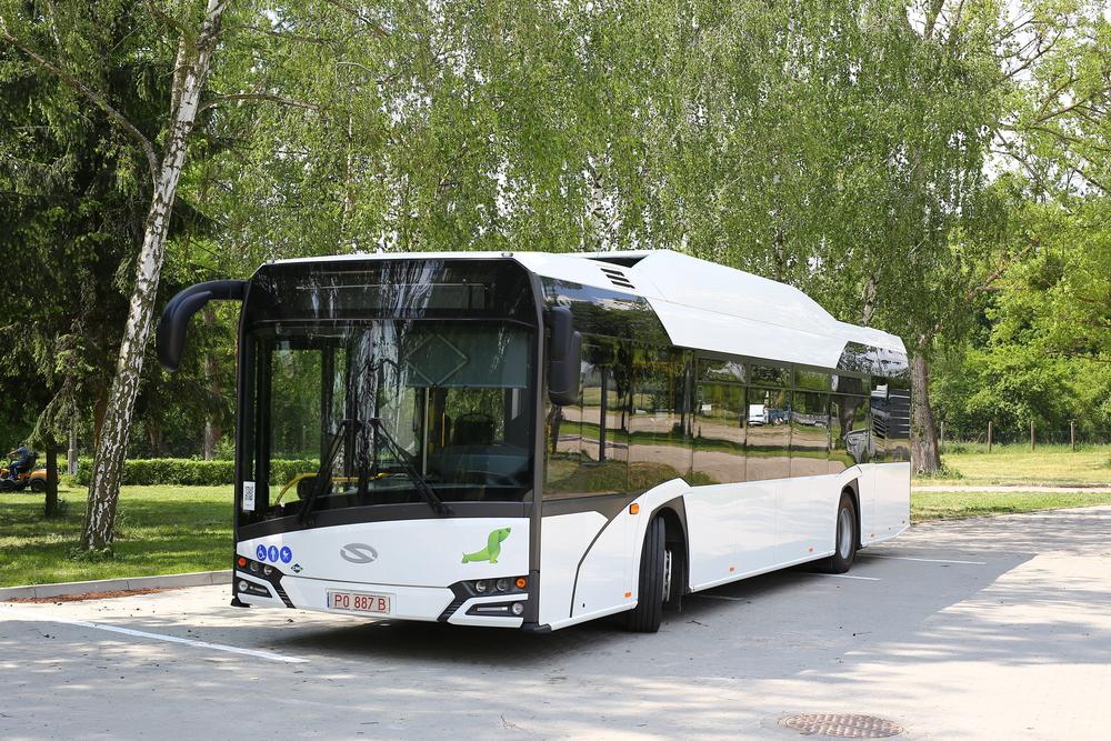 ...jak ostatně ukazuje například tento záběr. (foto: Solaris Bus & Coach)