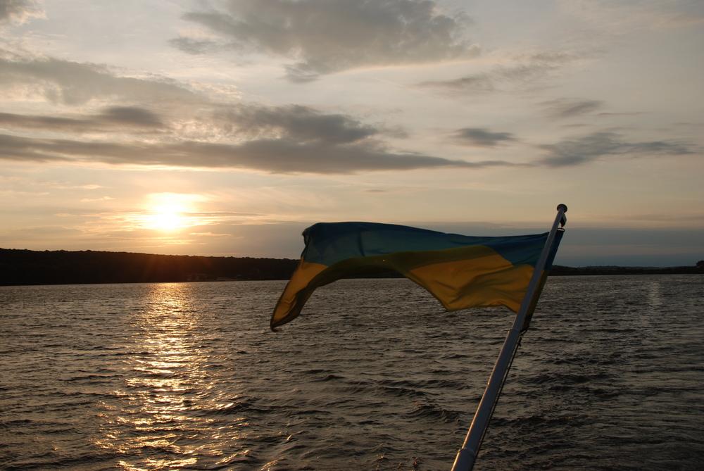 Plavba na lodi je zajímavým zpestřením návštěvy města. (foto: Libor Hinčica)