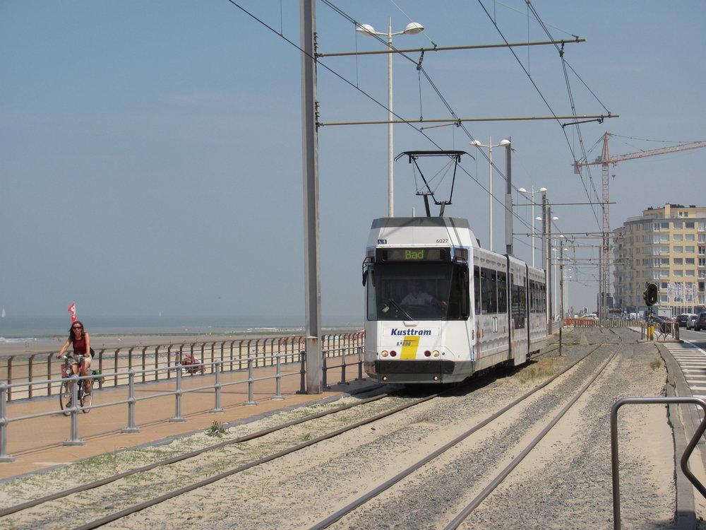 Část tramvají vyrobených v období mezi léty 1960-82 by měla být nahrazena novými vozidly CAF. (foto: Ing. Filip Jiřík)