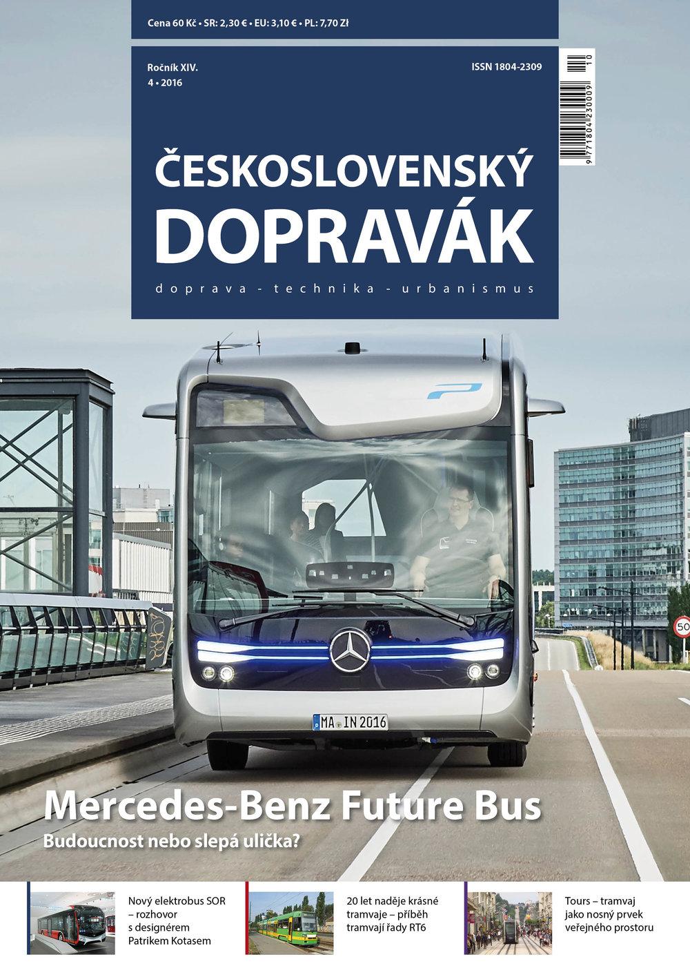 Obsah časopisu ke stažení  ZDE .