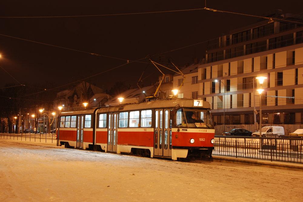 Nárůst nákladů na zimní provoz v porovnání s loňským rokem zřejmě zaznamenají letos všichni dopravci. (foto: Libor Hinčica)