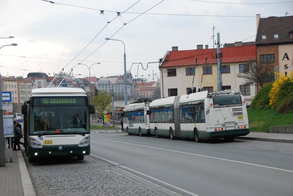 Letošní konference o veřejné dopravě v Plzni byla rekordní a účastnilo se jí již 376 hostů. (foto: Libor Hinčica)