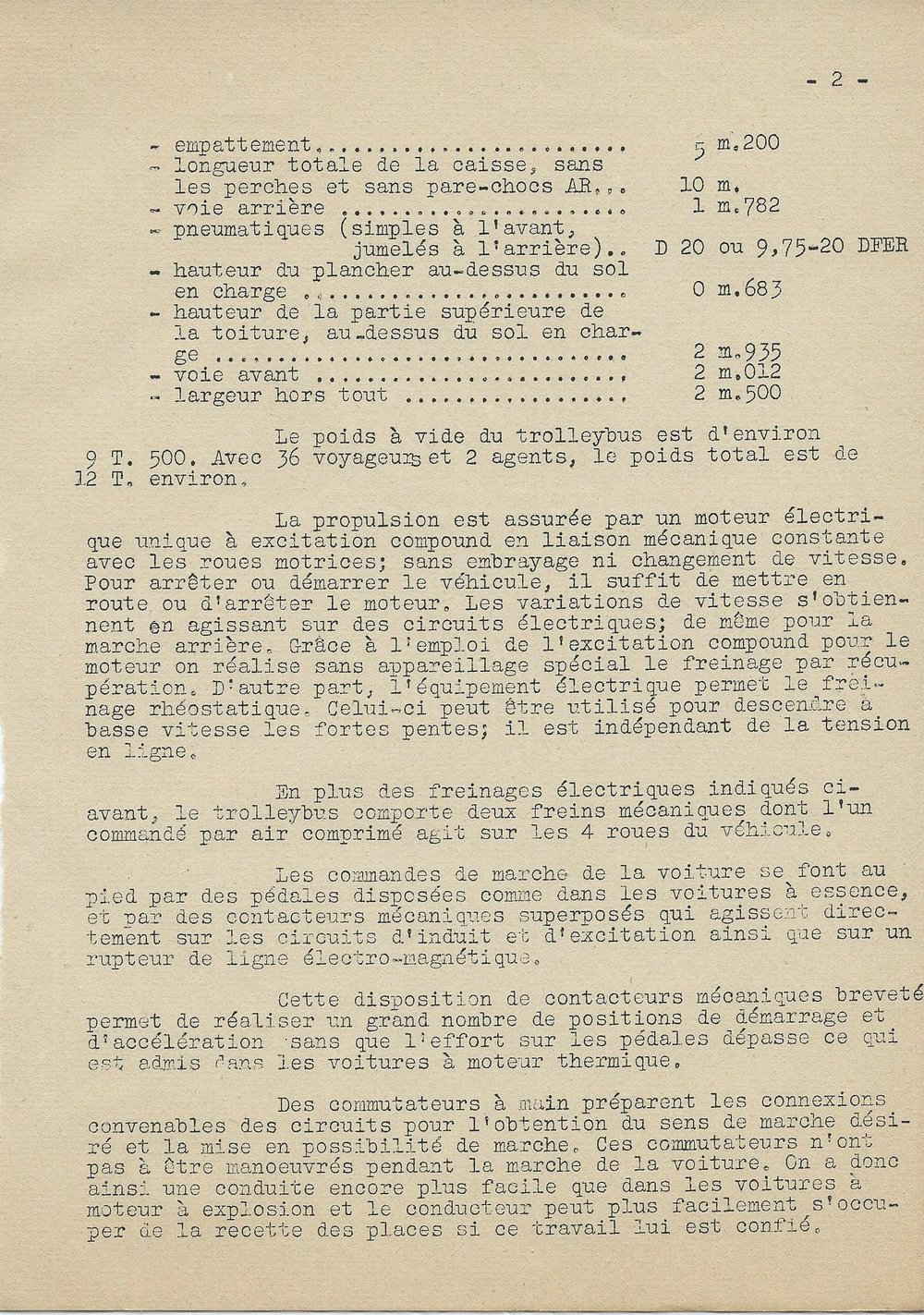 VRBh, série Aix-Marseille, str. 2