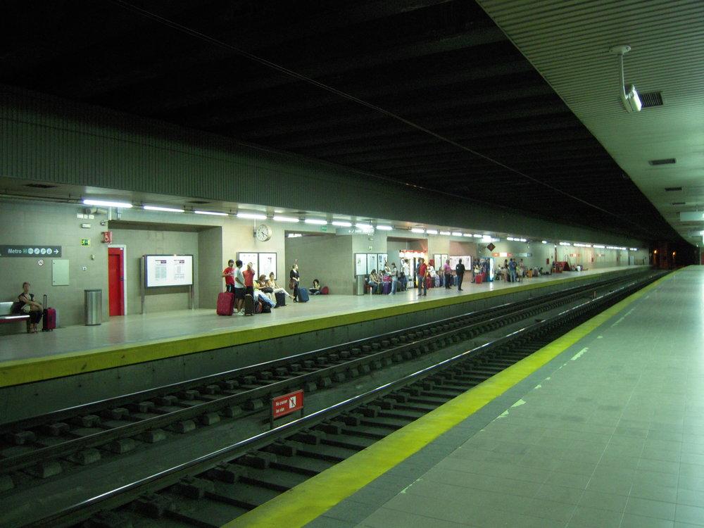 San Bernardo, 1. 10. 2010 (6).JPG