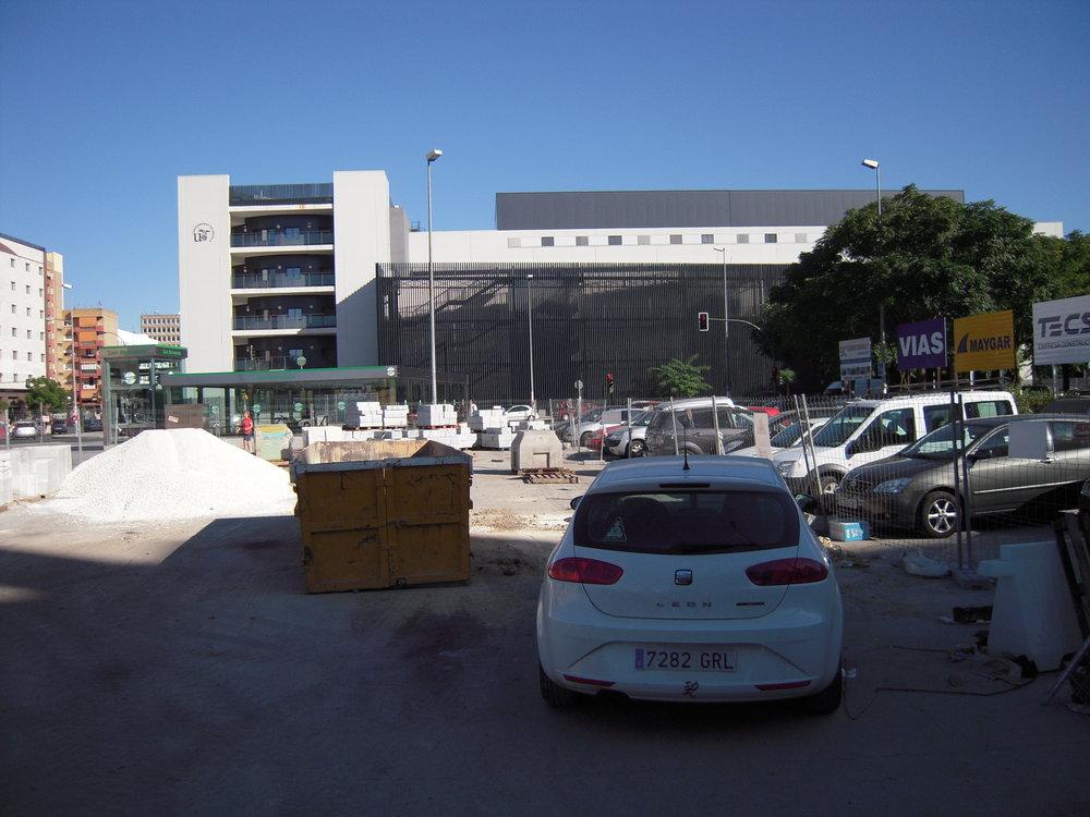 San Bernardo, 1. 10. 2010 (10).JPG