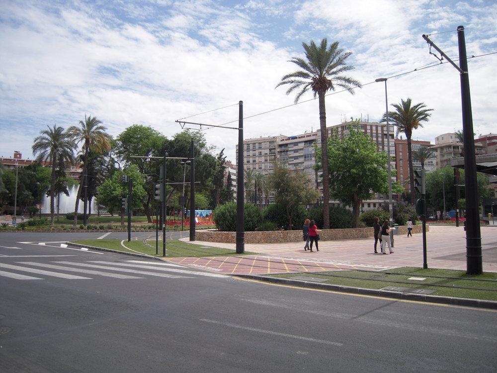 Murcia, 17. 5. 2011 (8).JPG
