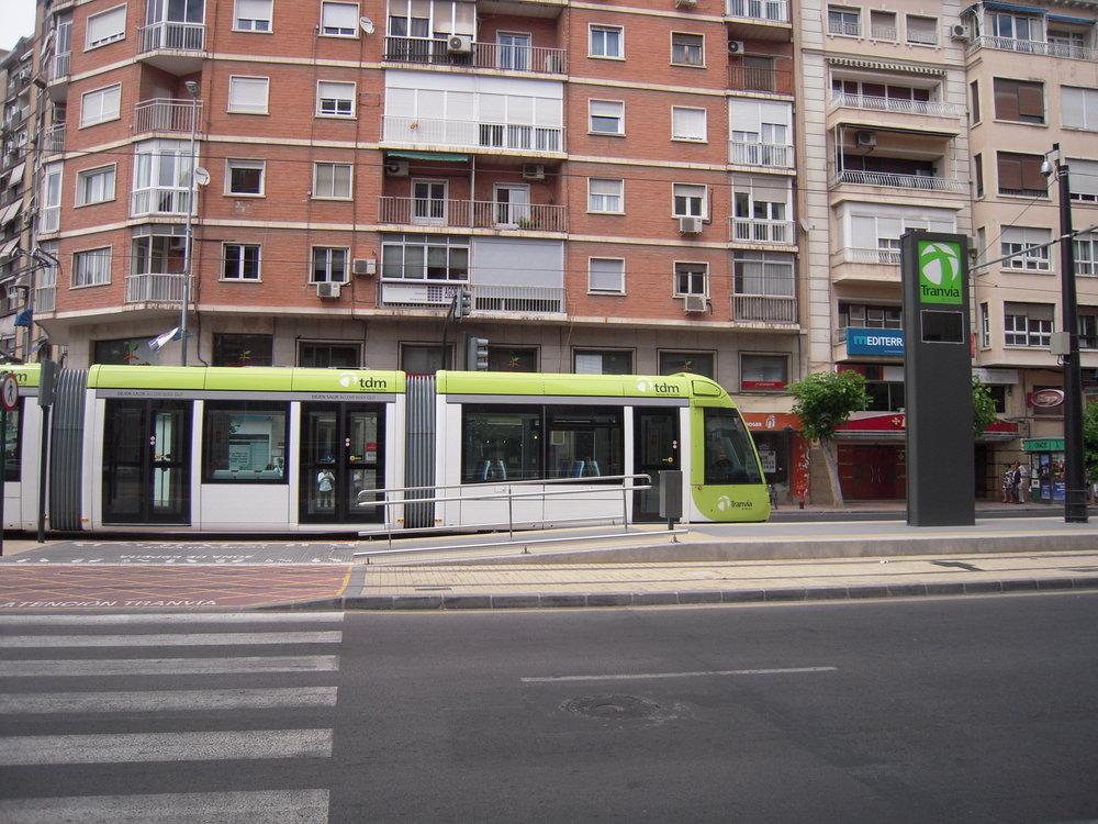 Murcia, 17. 5. 2011 (10).JPG