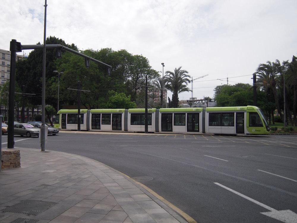 Murcia, 17. 5. 2011 (11).JPG
