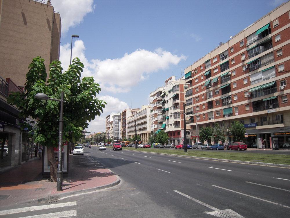 Murcia, 22. 7. 2011 (4).JPG