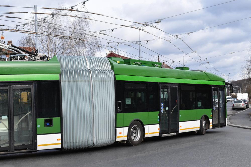 Další čtyři snímky nového vozu. (foto: 4x Zdeněk Kresa)