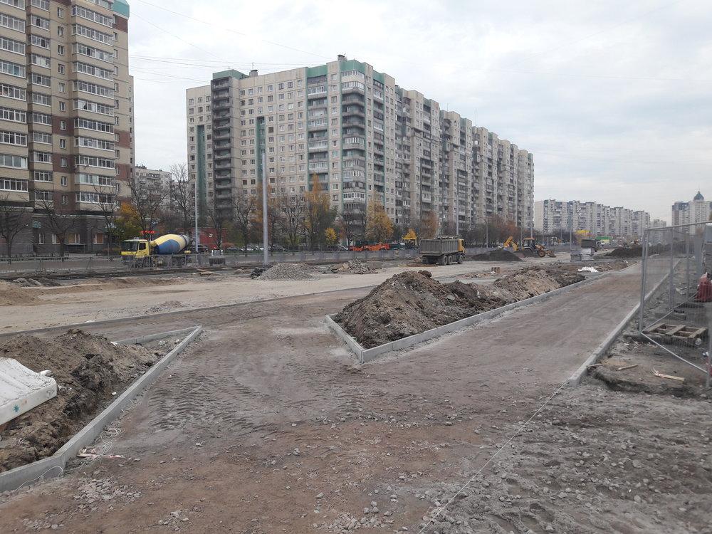 Veřejný prostor se díky projektu Čižik zlepšuje, z tuctového sídliště sovětského střihu se stává zajímavý rajón.