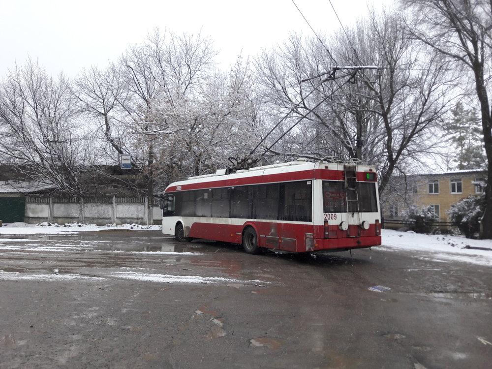 Konečná v Molodovo (3x).