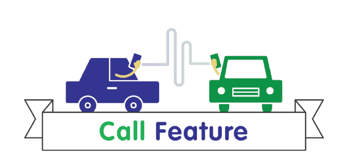 ParkEasy Call Feature