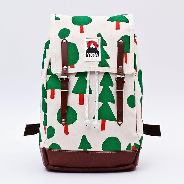 Ellie's rucksack
