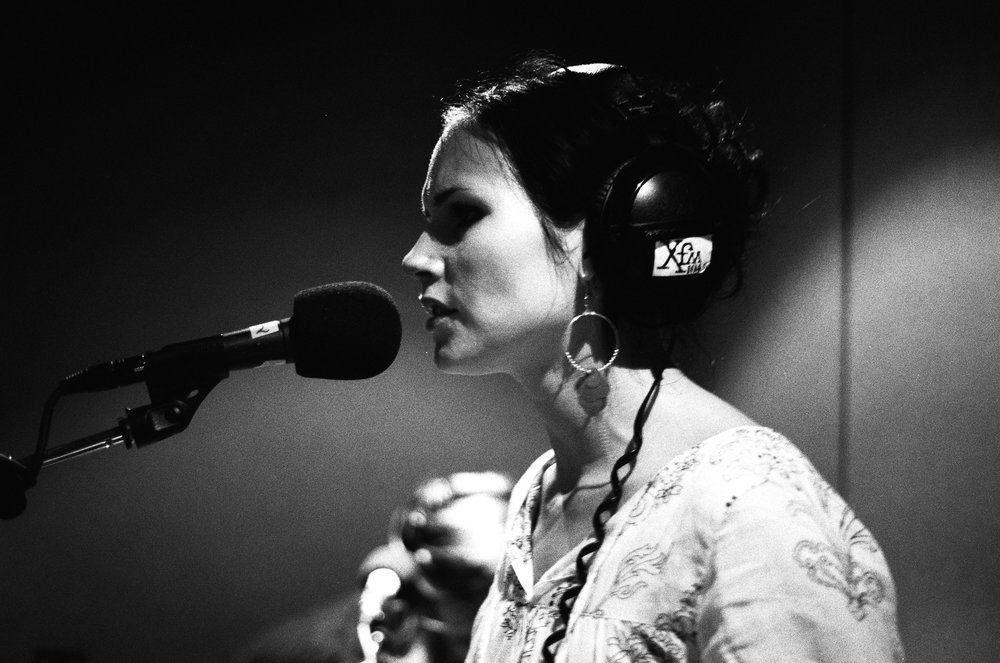 Nina Persson, The Cardigans