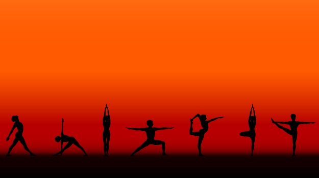 - Free Yoga Gong Vibrational Sound Workshop,During the Uptown GamesRSVP: llopez@excelgds.org