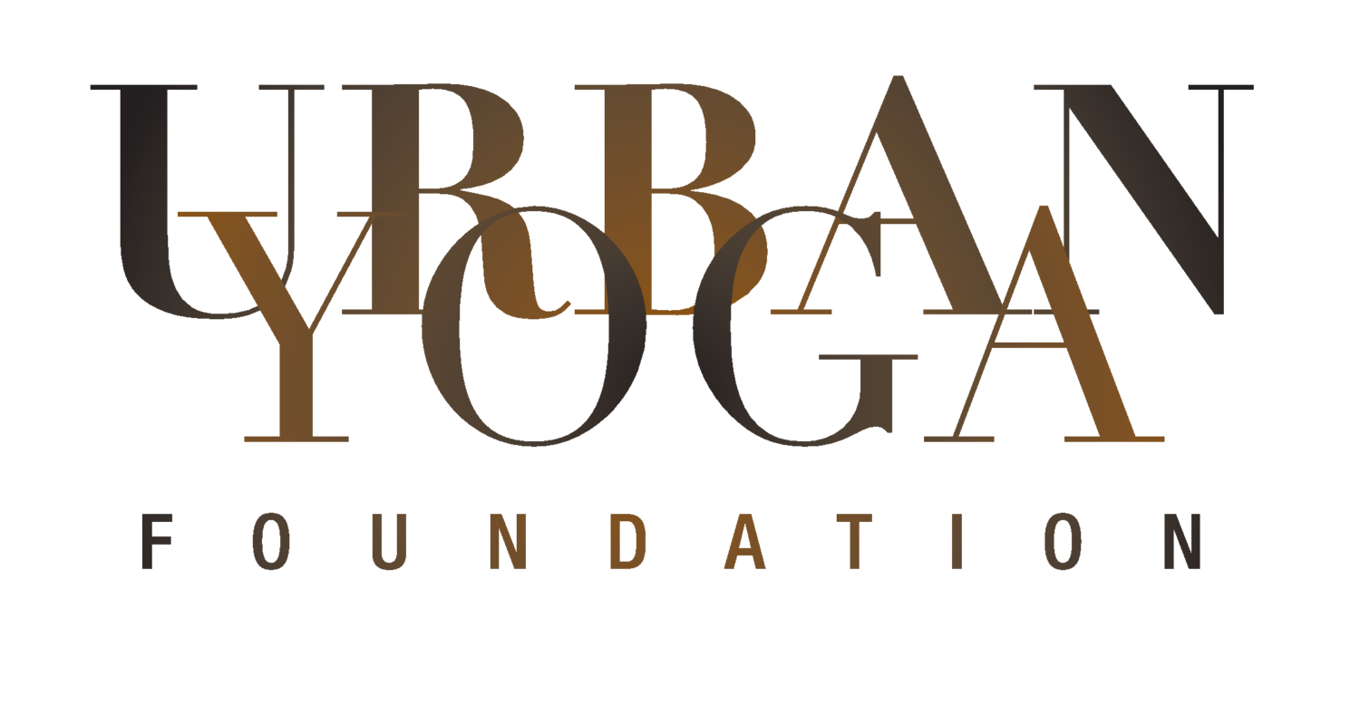 Urban Yoga Foundation