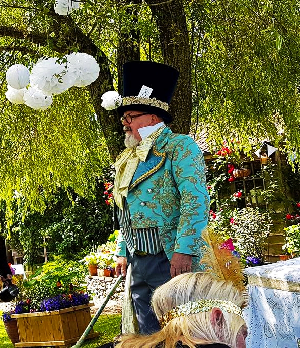 Alice in Wonderland Wedding Ringmaster Mad Hatter 2a.jpg