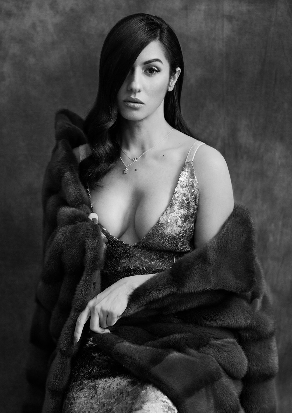 Ana Malhoa Nude Photos 87