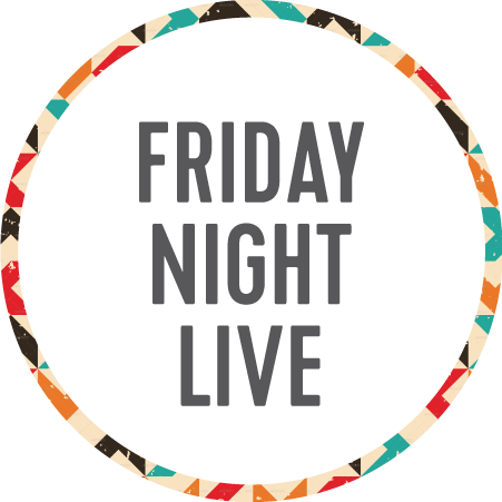 Every Friday evening, 7:45 - 9:15pm in the back hall. FNL is our weekly youth club for anyone in school years 7-10. A typical evening will include organised games, free time, tuck shop and a short talk.