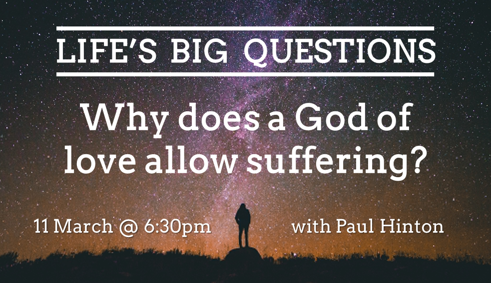 2. Why does God allow suffering - website event.png