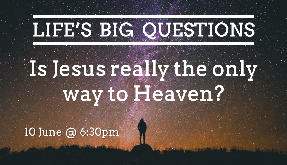 3. Is Jesus really the only way to heaven  - website event.png
