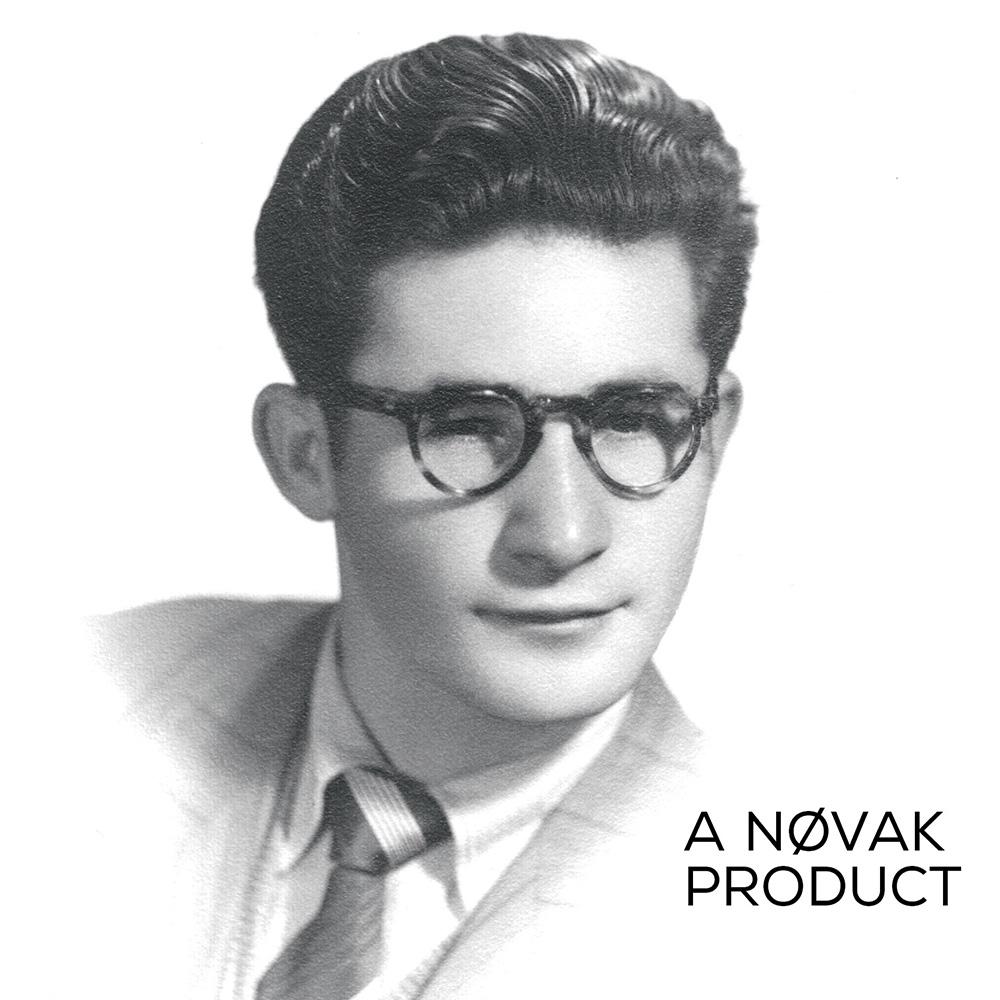 002 A Nøvak Product
