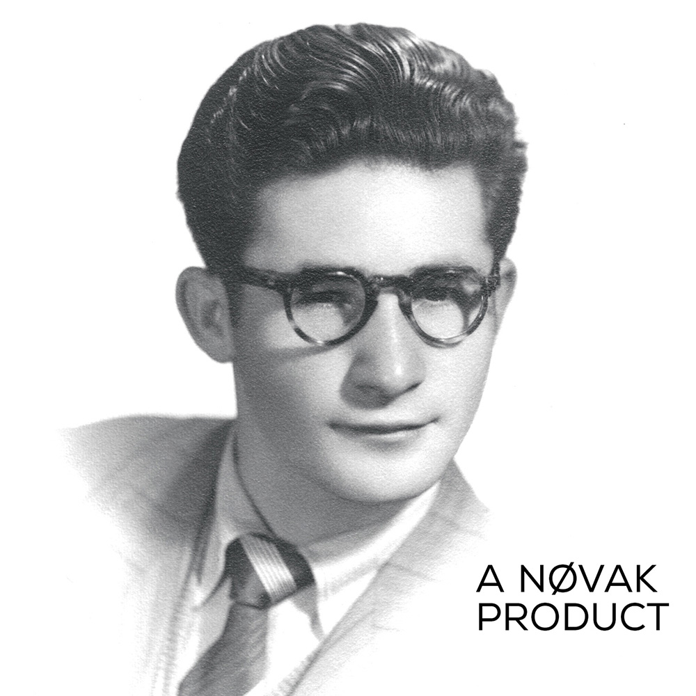 002 VVAA A Nøvak Product