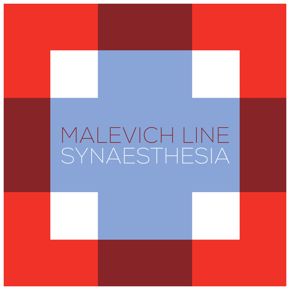 012 Malevich Line Synaesthesia