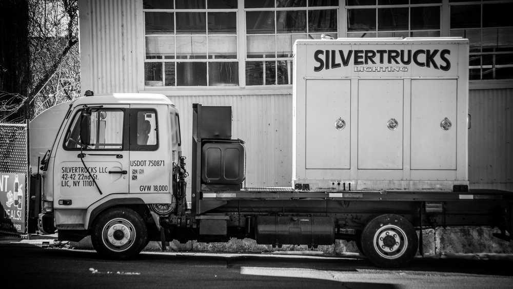 Silvertrucks Lighting