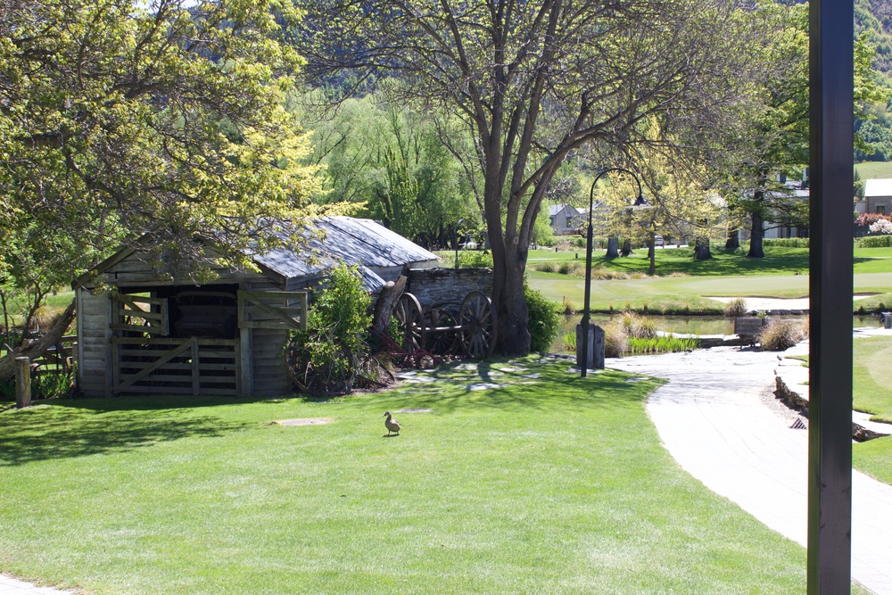 Millbrook Resort, Arrowtown