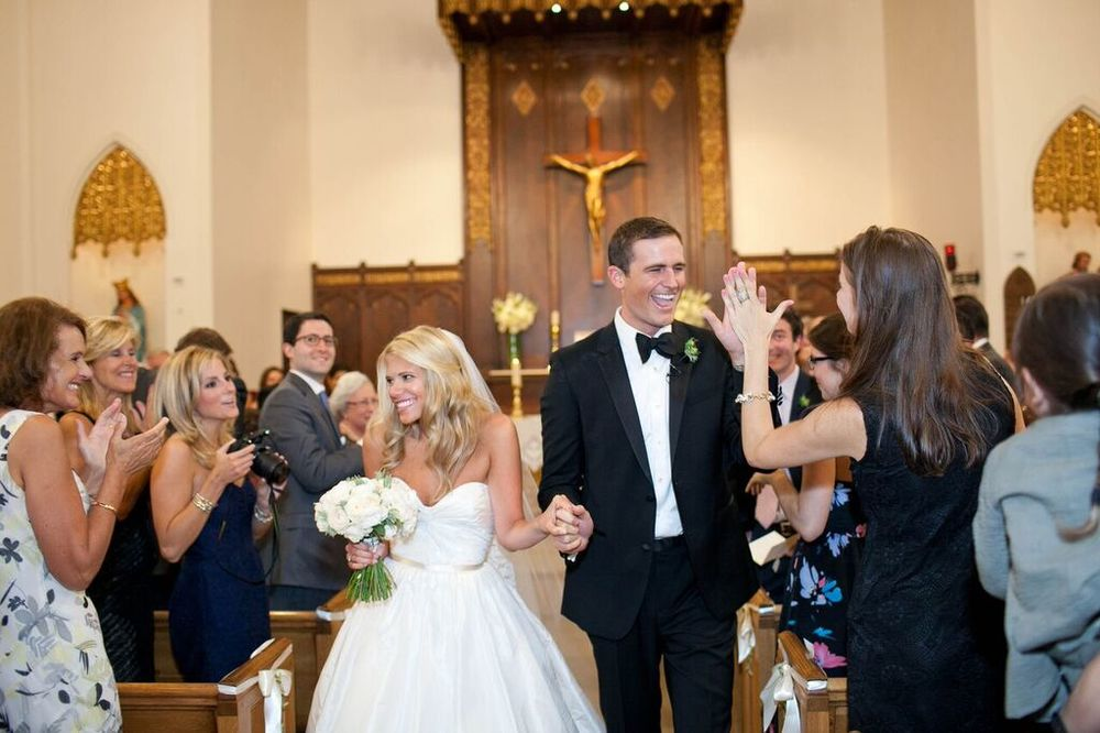 "Vanessa and Jake, 2012 - ""Oh Happy Day""!"