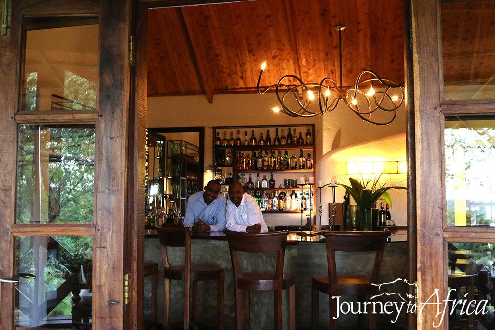 Plantation Lodge, Ngorongoro, Tanzania