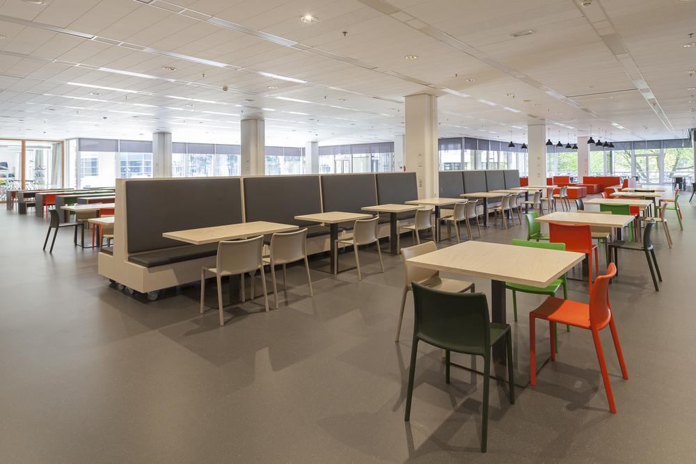 studio buijs interieur school hva amsterdam den haag