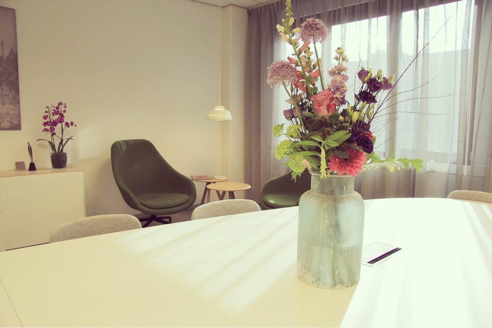 Hva nicolaes tulphuis kantoorruimte ontwerp u studio buijs
