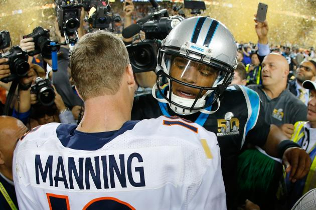 Thoughts on Cam Newton and Peyton Manning in the Aftermath of Super Bowl 50 5f90d6b1b