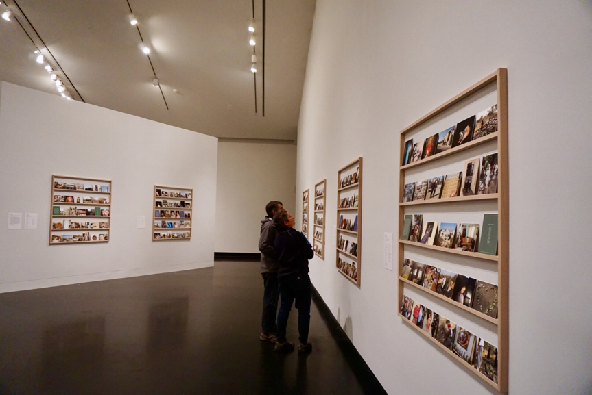 Wendy Ewald's unique photographic collection in the Tang Teaching Museum