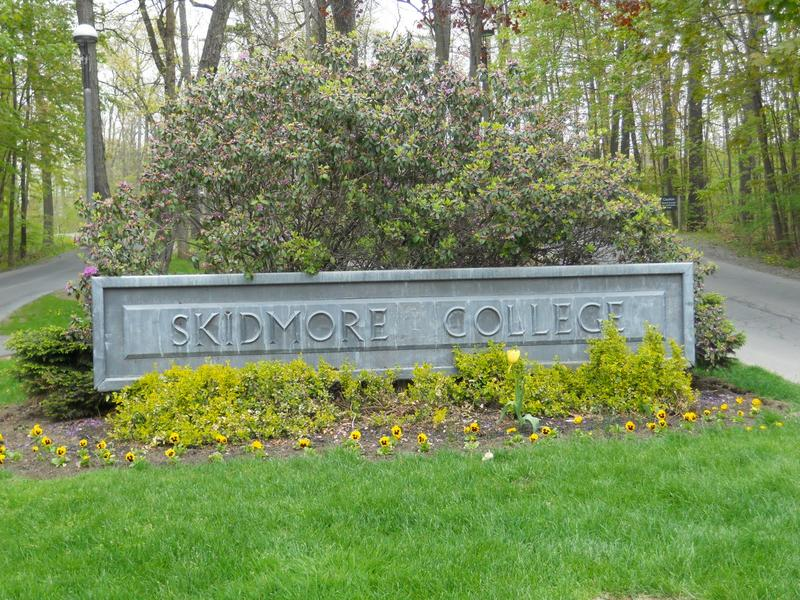 Departmental Honors Need More Consistency The Skidmore News