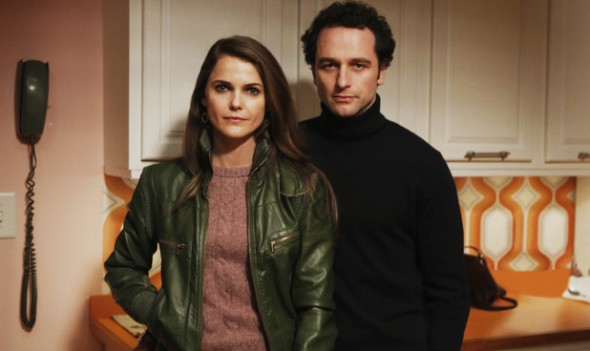 Photo credit TV Series Finale