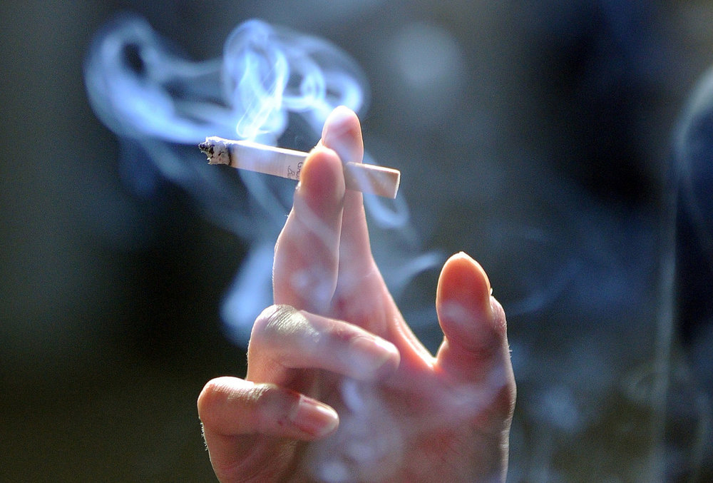 skidmore s history with smoking policies past present and future